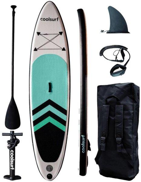 CoolSurf Sail Kite Paddleboard