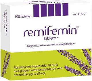Tabletter 2,5mg 100 stk