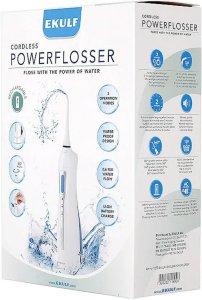 Powerflosser Cordless