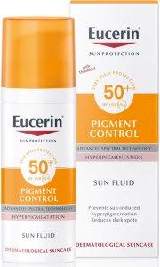 Pigment Control Sun Fluid SPF50 50ml