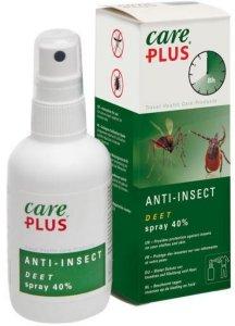 Anti-Insect Deet 40% Spray 60ml