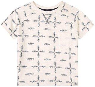 Tucker T-skjorte