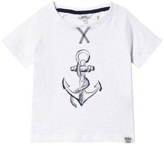 Kids Hector T-skjorte