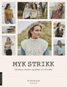 Myk strikk: Gensere, vester og jakker du vil elske