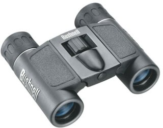 Bushnell Powerview 8x21 Roof