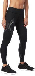 Mid Rise Compression Tights (Dame)