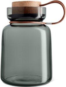 Silhouette oppbevaringsglass 1L