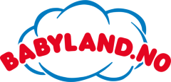 Babyland.no logo