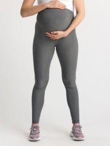 MOM ribbestrikket leggings