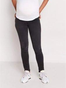 Ekstra myk MOM-jeans med smal passform