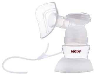 Dobbelpumpe til Elektrisk Brystpumpe 180 ml