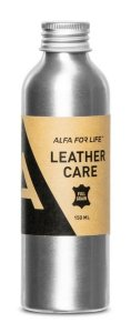 Leather Care 150 ml
