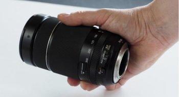 Test: Fujifilm XF 70-300mm f/4-5.6 R LM OIS WR