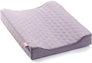 Quilted Changing Pad