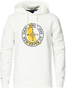 Nautical Logo Hoodie
