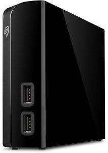 Seagate Backup Plus Desktop Hub 4TB
