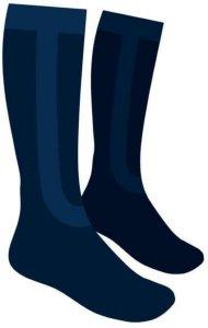 Merino Warm Wading Sock (Herre)