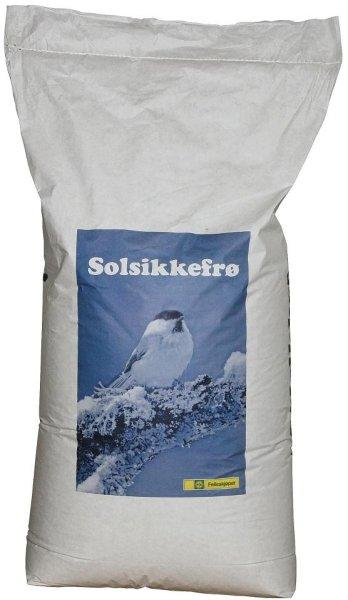 Felleskjøpet Solsikkefrø 25 kg