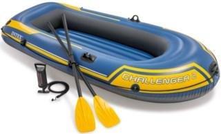 Challenger 2 Båt
