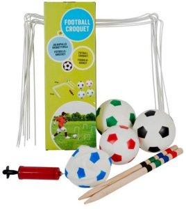 Summer Fotball Krokket