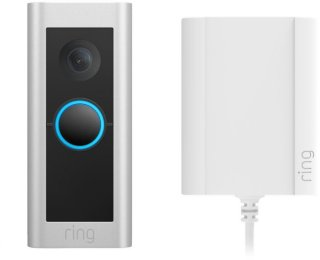 Video Doorbell Pro 2 (Plug-In)