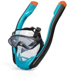 SeaClear Snorkel & Dykkermaske