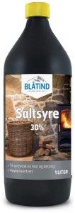 Saltsyre 30% 1L
