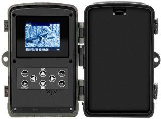 Stamony 8 MP Full HD 42 IR LED