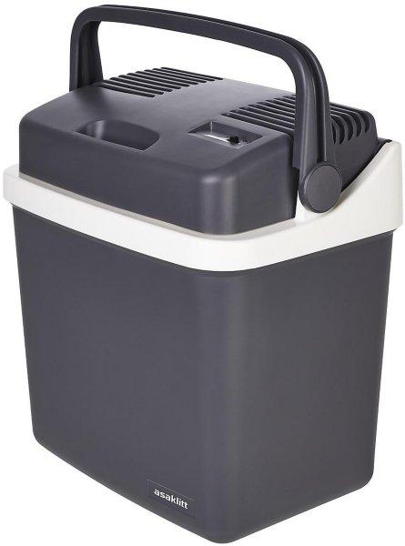 Asaklitt 20 Liter Kjøleboks 12 V