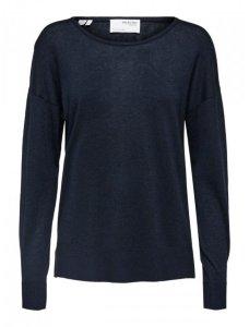 Selected fe mme Malene lin knit