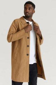 Tacoma Coat