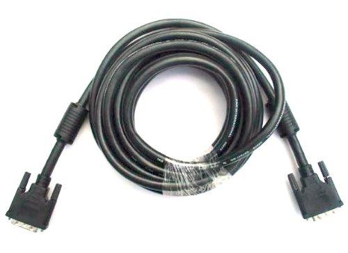 Monitorkabel DVI-I DL - 2 m