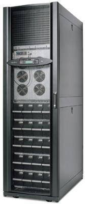 APC Smart-UPS VT 40kVA 4 Batt. Modules Exp to 5