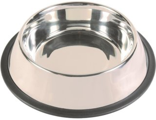 Hundeskål m/Antiskli, 1750 ml