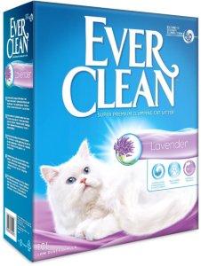 Ever Clean Lavender Kattesand 6 L