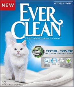Total Cover Kattesand (10 l)