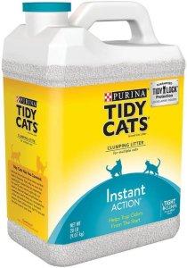 Tidy Cats Instant Action Kattesand 9kg