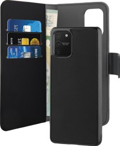2-i-1 Samsung S10 Lite