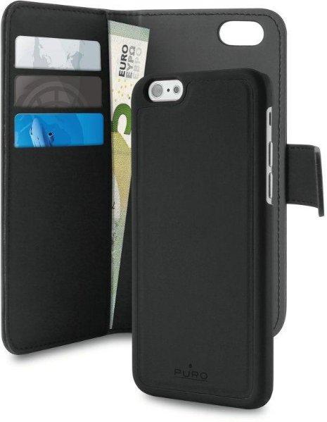 Puro 2-i-1 iPhone 6/7/8/SE2