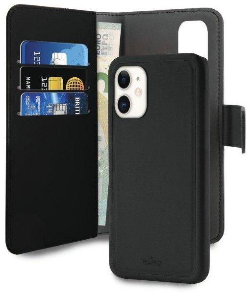 Puro 2-i-1 iPhone 11