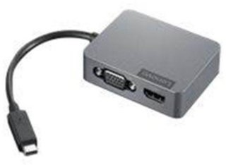 USB-C Travel Hub Gen2