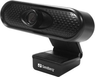 USB 1080pp HD 1920 X 1080 Nettkamera
