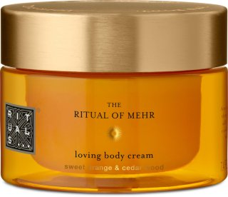 The Ritual Of Mehr Body Cream 220ml