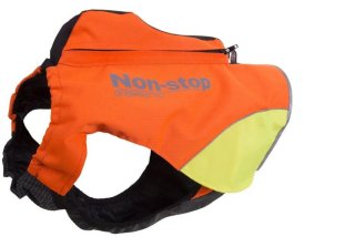 Non-Stop Dogwear Protector Vest GPS (Str. S)
