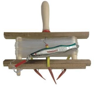 Tryllejuksa Harpe
