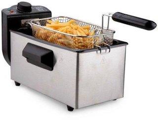 Alpina Deep Fryer 3L 2000W