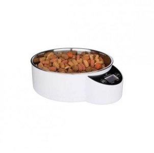 Matskål Med Vekt 1 L