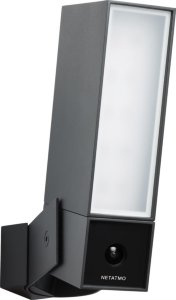 Presence Smart Outdoor Camera NOC-S-EC