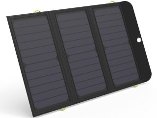 Solar Charger 21W