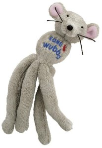 Cat Wubba Mouse